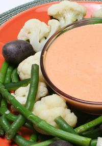 Red Pepper Aioli