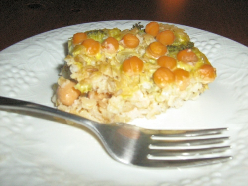 Rice Bake