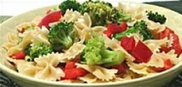 Sichuan Pasta Salad