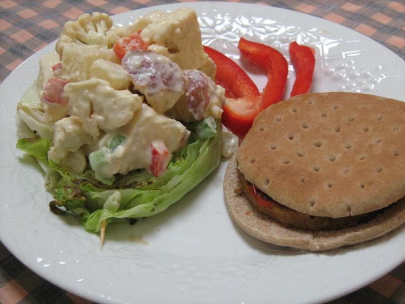 Miso Salad